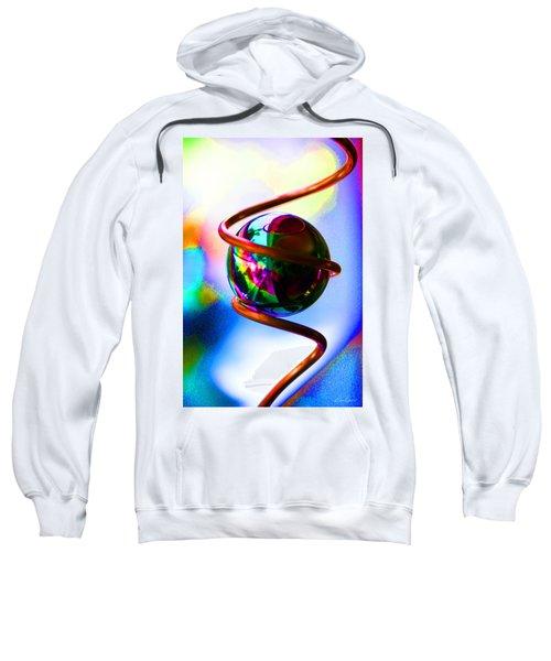 Magical Sphere Sweatshirt