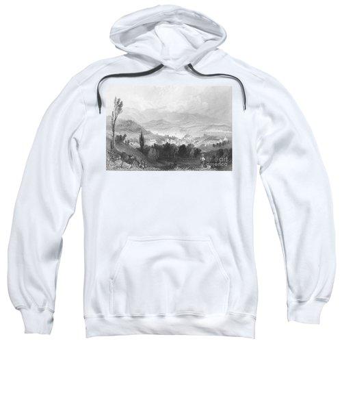 New York: Catskills, 1839 Sweatshirt