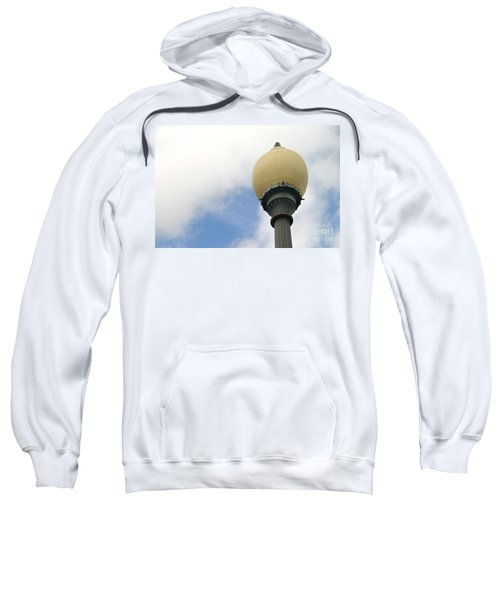 Old Street Light Sweatshirt