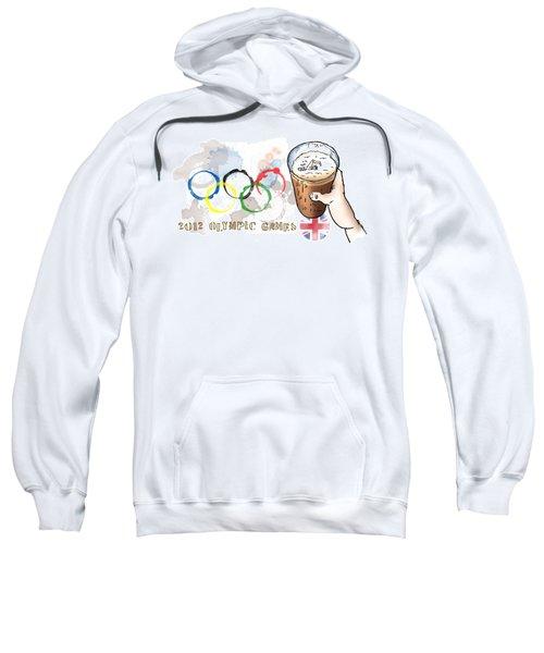 Olympic Rings Sweatshirt