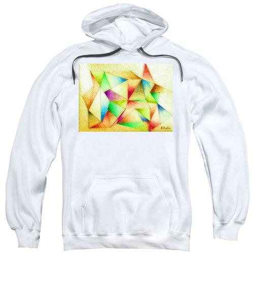 One Night Of Dreams Sweatshirt