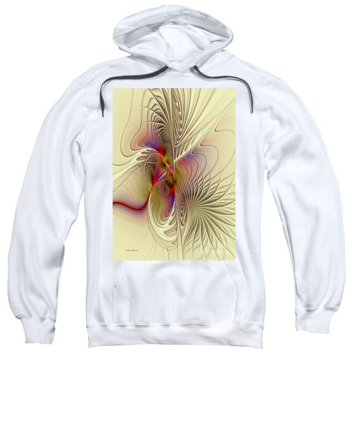 Passions And Desires Sweatshirt