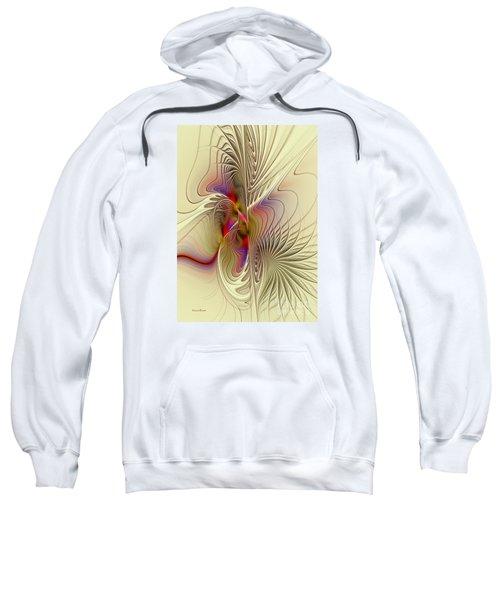 Passions And Desires Sweatshirt