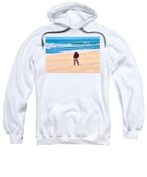 Perception Sweatshirt