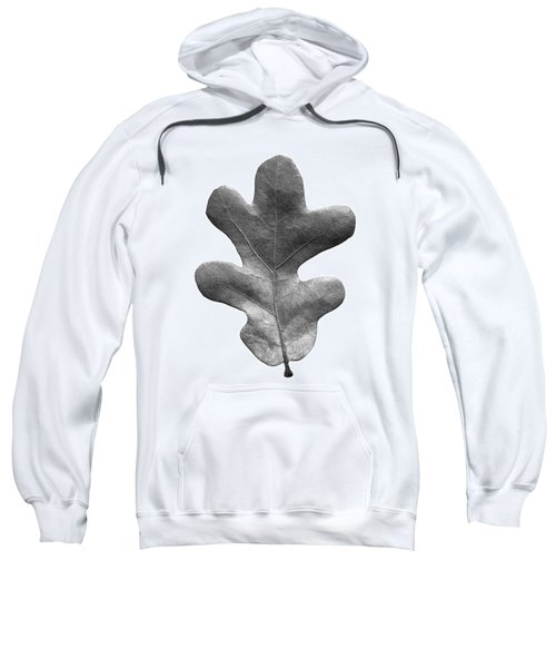 Post Oak Leaf Sweatshirt