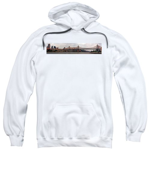 Queensboro Bridge Sweatshirt