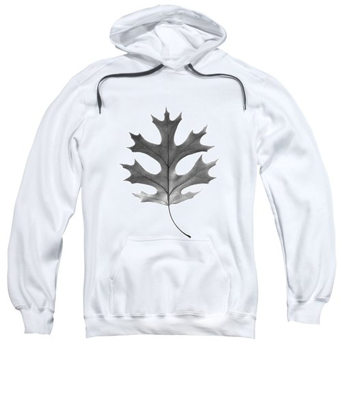 Red Oak Leaf Sweatshirt