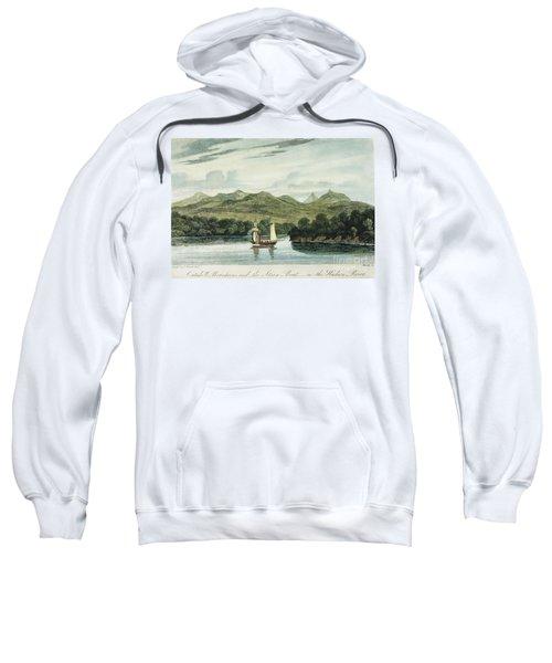 Robert Fultons Clermont Sweatshirt