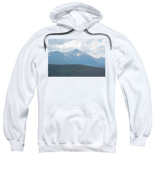 Rocky Mountain High Sweatshirt