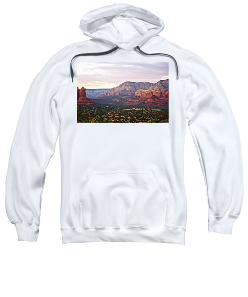 Sedona Evening Sweatshirt