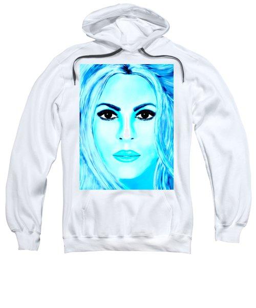 Shakira Avator Sweatshirt