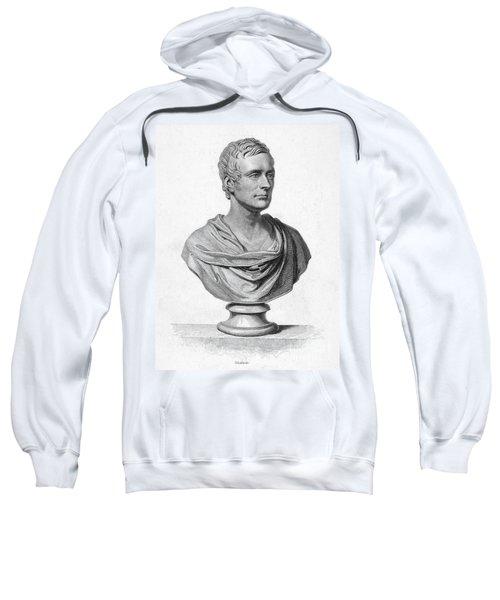 Sir Thomas S. Raffles Sweatshirt