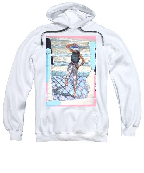 Siripparis Sweatshirt