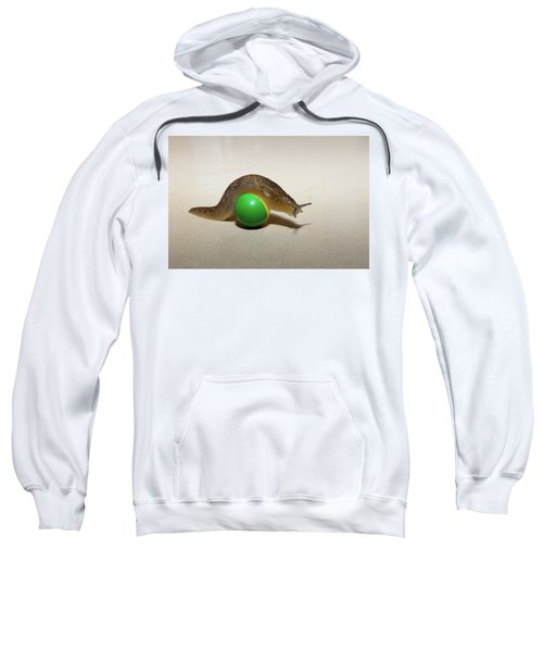 Slug On The Ball Sweatshirt