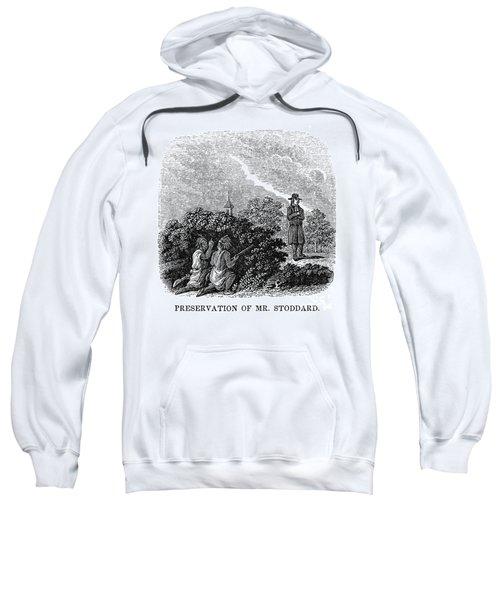 Solomon Stoddard Sweatshirt