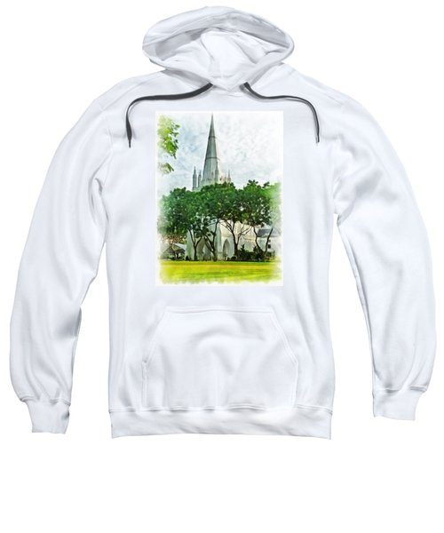 St Andrew's Cathedral Sweatshirt