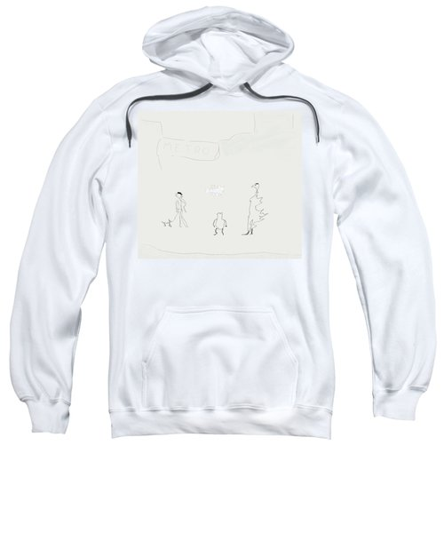 Street Apparition Sweatshirt