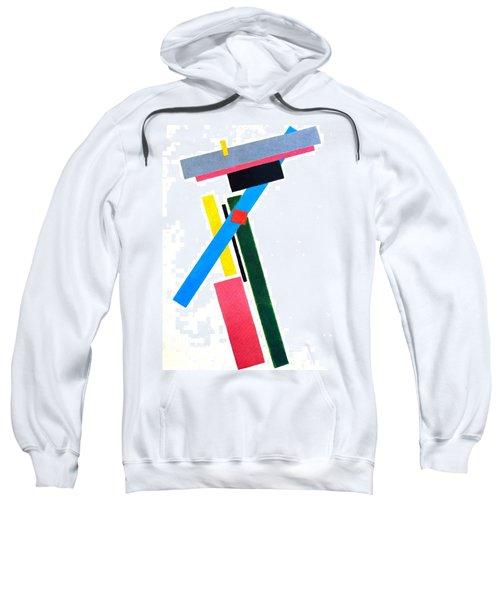 Suprematism Sweatshirt