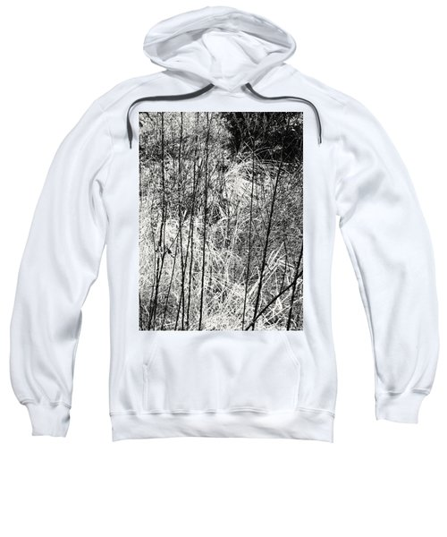 Tangled Weeds 2 Sweatshirt