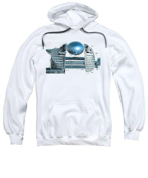 The Big Squeeze  Sweatshirt