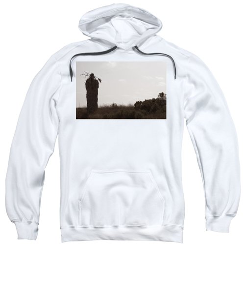 The Chief Sweatshirt