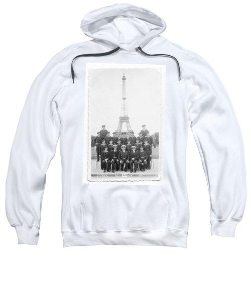 The First Crew Of U-571 Sweatshirt