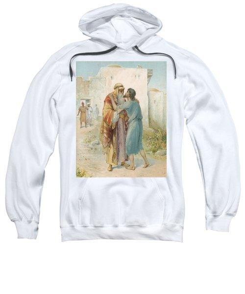 The Prodigal's Return Sweatshirt