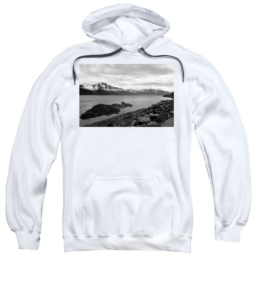 Turnagain Arm Alaska Sweatshirt