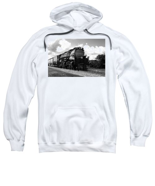 Union Pacific 3985 Sweatshirt