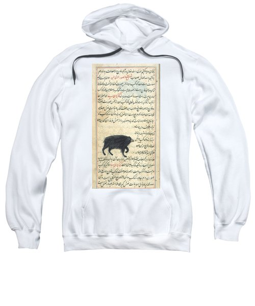 Ursa Minor, 17th Century Sweatshirt