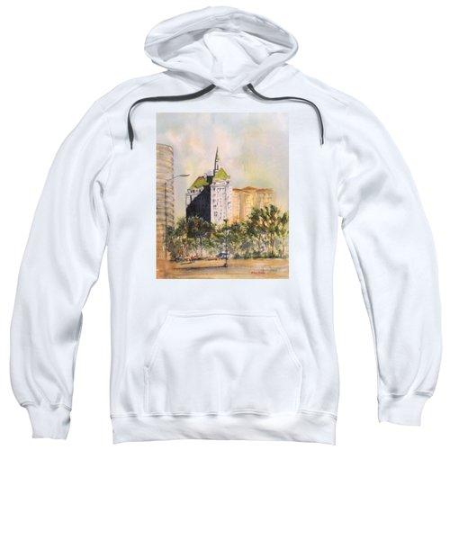 Villa Riviera  Sweatshirt