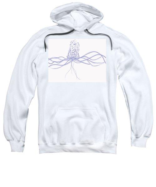Waveflower Sweatshirt