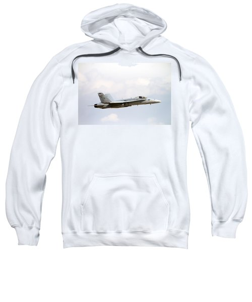 Wing Man Sweatshirt