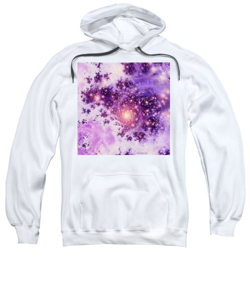 Worlds Without End Sweatshirt