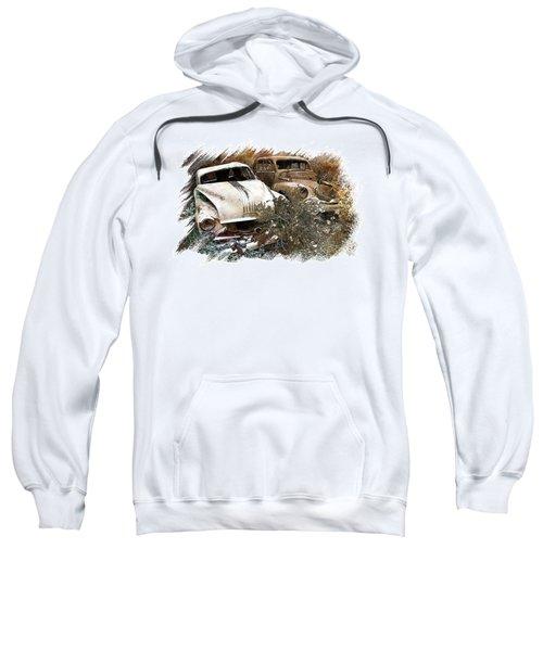 Wreck 3 Sweatshirt