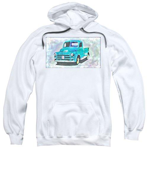 Dodge Pickup Sweatshirt