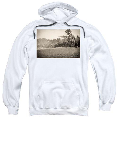 Gettysburg Union Infantry 9968s Sweatshirt