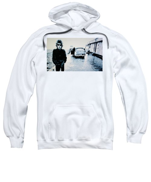 - No Direction Home - Sweatshirt