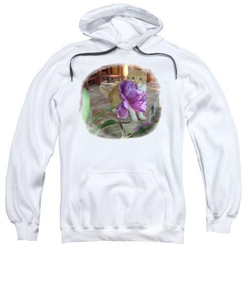 You See Me Sweatshirt