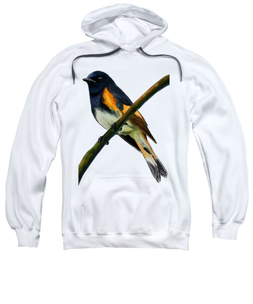 American Redstart Sweatshirt