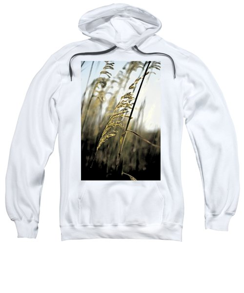 Artistic Grass - Pla377 Sweatshirt