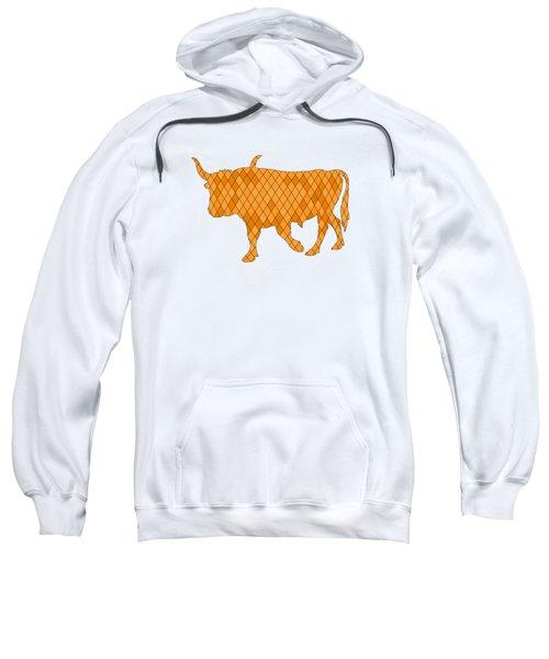 Aurochs Sweatshirt by Mordax Furittus