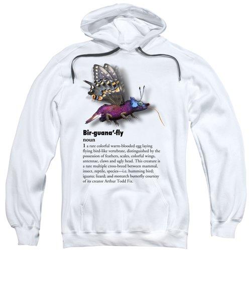 Birguanafly Sweatshirt
