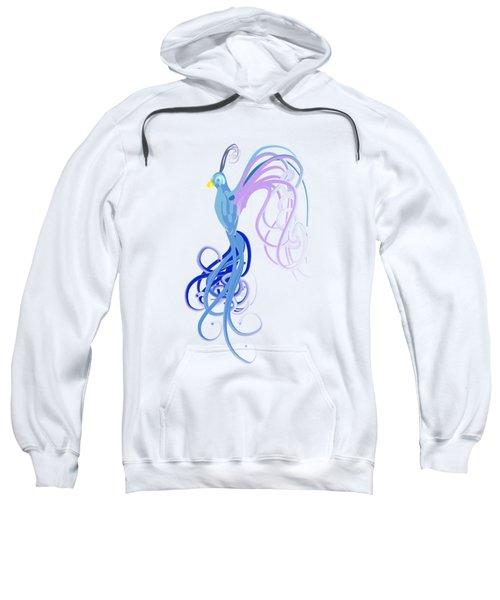 Blu Sweatshirt