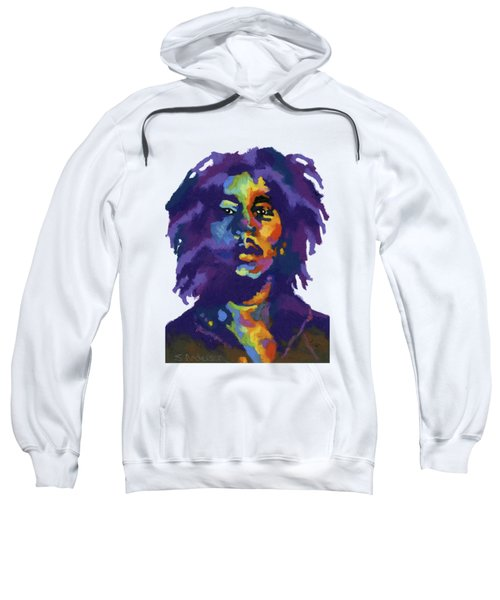Bob Marley-for T-shirt Sweatshirt