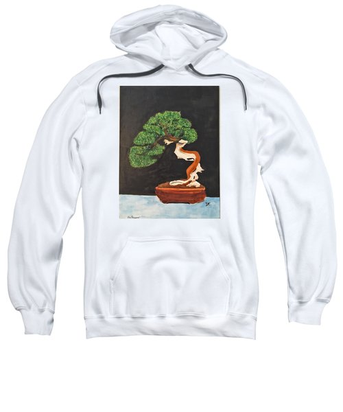 Bonsai-1 Sweatshirt