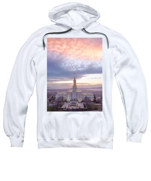 Bountiful  Sweatshirt