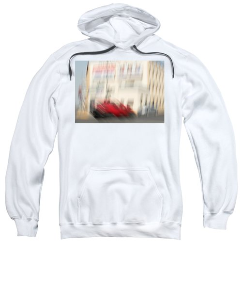 Caffeinated Sweatshirt