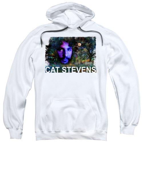 Cat Stevens Sweatshirt