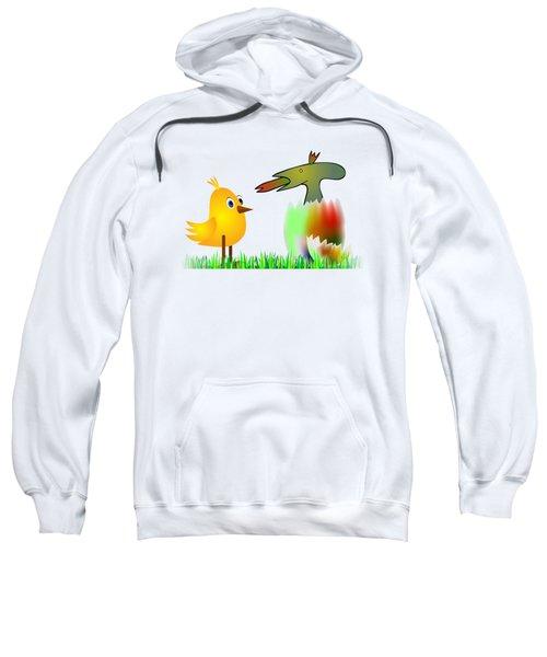 Close Encounters Of The Third Kind Sweatshirt